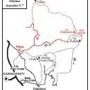 De la Plopu (Dărmăneşti) la vârfurile Tarniţa şi Bulimandru şi Sch. Sf. Ilie