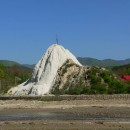 De la Pensiunea Vulcanii Noroioşi la Pâclele de la Beciu, Platoul Meledic şi Lacul Mociaru (Subcarpaţii Buzăului)