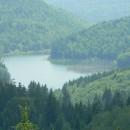 Lacul Cuejdel şi circuitul văii Cuejdel (Munţii Stânişoarei)