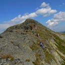 Munții Rodnei, în două zile și jumătate !