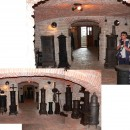 """O a """"8""""-a minune: Muzeul Haszmann Pál din Cernat/CV"""