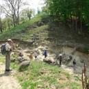 Chilii rupestre, trovanți și lacuri în Munții Buzăului – 2