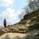 Chilii rupestre, trovanți și lacuri în Munții Buzăului