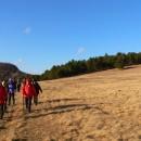 Geotrekking la Piatra Șoimului (Oituz/BC) și … mai mult decât atât !