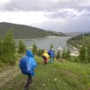 Din Valea Frumoasei pe Muntele Păgânului (Munceii Nășcălatului/Munții Hășmaș)