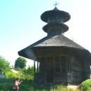 Spre Lacul Tutovanului (Subcarpații Vrancei), prin Străoane/VN