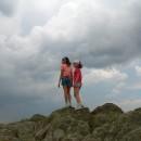Hai-hui, în miniexpediția din Dobrogea (23, 24 iulie 2014)