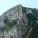 Trasee în Munții Căpățânii