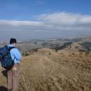 Colosul din Munții Ciucului