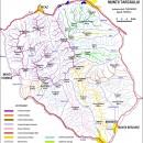 Munții Tarcăului – prezentare generală