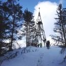 Trasee în extremitatea nord-vestică a Munților Ciucului