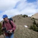 Higheșul, muntele de la … capătul Hășmașului