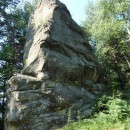 La stogurile de piatră din Munceii Uture (Munții Tarcăului)
