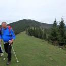 """Pe """"Nr.2"""" din Munții Trotușului, Ciudomiru !"""