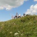 Trasee pe Muntele Păgânului (Munceii Nășcălatului-Munții Hășmaș) și la Izvorul Trotușului (Munții Ciucului)