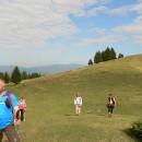 Atracție … păgână: Muntele Păgânului din Munceii Nășcălatului/Munții Hășmaș