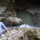 În Munții Tarcăului, la Cascada Duras, Lacul Iapa, Poiana Gitioana, Vârful Murgoci …