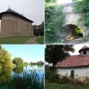 Pe Valea Trotușului, la șosea: de la Onești la … Gârbovana !