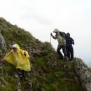 Oslea – un munte în calea … vremuielilor !