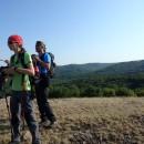 Pe Dealurile Babadagului (Aicarî, Cârjelari, Tașlî Bair …) și Niculițelului: Casacian Bair, Teke !