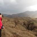În Subcarpații Vrancei: de la Focul Viu, circuit, pe Titila, până pe Păpăluga !