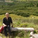 În Călimani, la Cascada Lomășița și Iezerul Rețițiș
