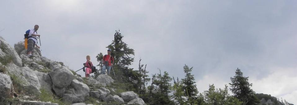 Un munte de neratat: Buila-Vânturarița !