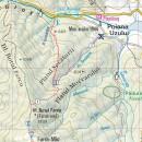 Câteva … rectificări la hărțile turistice ale Munților Nemira !