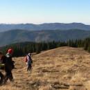 Sus, sus, sus, cel mai sus … în Munții Tarcăului: Grindușu !
