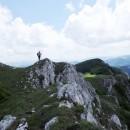 Traseele noastre în Munții Hășmaș