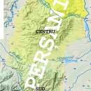 Traseele noastre în Munții Perșani