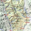 Drumeții la o margine de … Tarcău: Tașbuga, Șanta, Runcu Rău … !