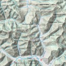 Trasee în Munții Tarcăului cu plecare din (Ghimeș-)Făget