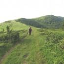 Traseele noastre în Munții Grohotiș