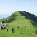 Traseele noastre în Munții Bucegi