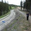 Pe drumuri de munte … mai mult sau mai puțin asfaltate !