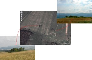 foto: Google Maps, Marelena & Radu Pușcarciuc