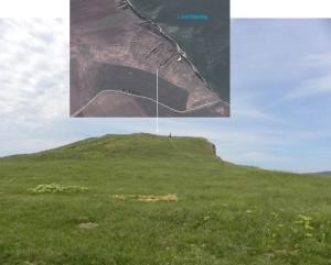 foto: Google Maps & Marelena Pușcarciuc