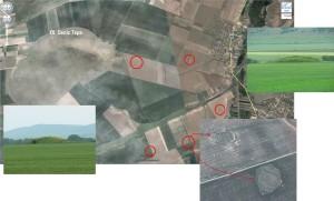 foto: Google Maps & Radu Pușcarciuc