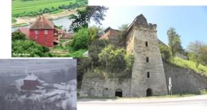 foto: Marelena Pușcarciuc, http://www.panoramio.com/user/6557258 & http://www.turismland.ro/castelul-turnu-rosu-sibiu/