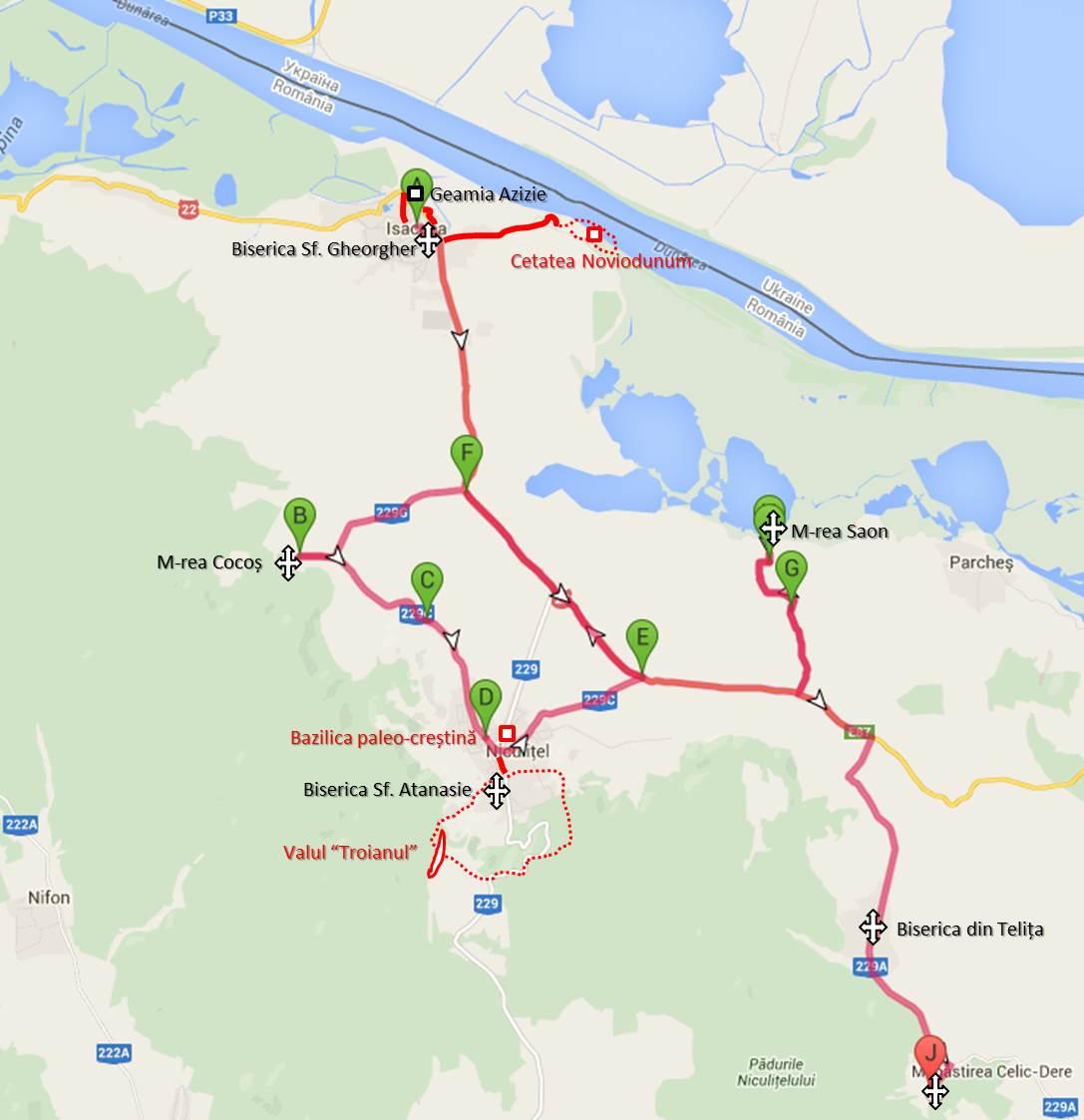 Hai Hui In Miniexpediția Din Dobrogea 27 29 Martie 2015 Munte