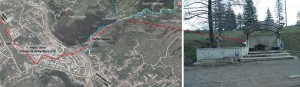 foto: Google Earth & Radu Pușcarciuc