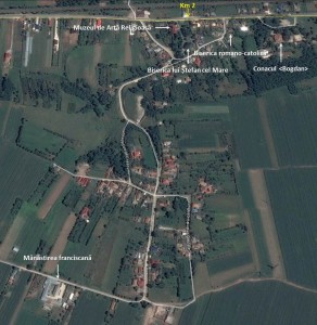 foto: Google Earth