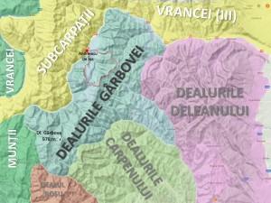 background-ul hărții: Google Maps